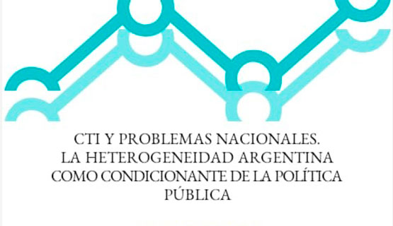 Presentación de resúmenes: Taller sobre ciencia, tecnología e innovación y problemas nacionales