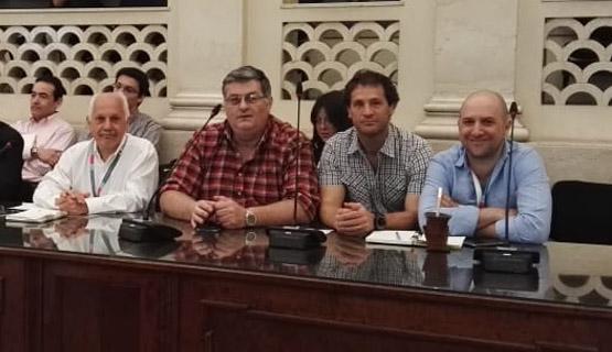 La UNGS participó del 7mo Congreso Internacional de la Red Universidad-Empresa ALCUE
