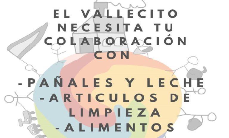 El Vallecito de la Guadalupe pide ayuda para gemelas de 2 meses