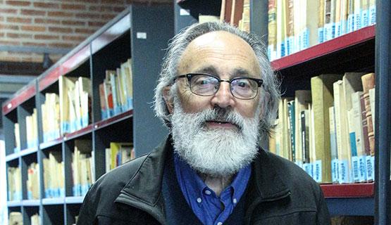 Compromiso con la comunidad | Entrevista a Aldo Ameigeiras