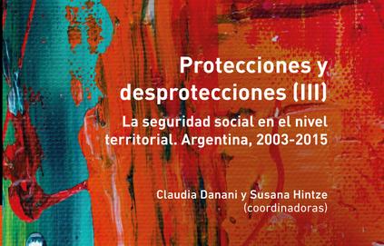 La seguridad social en el nivel territorial, nueva publicación compilada por investigadoras docentes del ICO