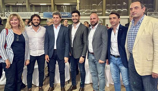 El deporte en el gobierno de Alberto Fernández