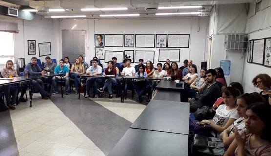 Se lanzó en el IDEI la Red Argentina de Estudios Organizacionales