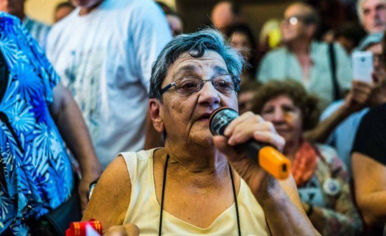 Campo de Mayo: Organismos de DDHH pedirán que se derogue el decreto del Parque Nacional