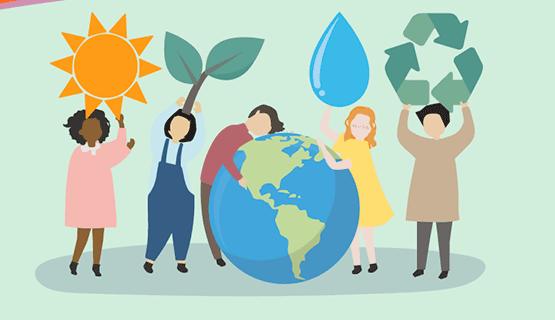 Mateada científica: Niños, docentes y el cuidado del agua: actores y disciplinas vinculados