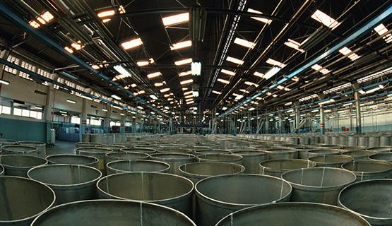 Informe sobre la industria metalúrgica de la región