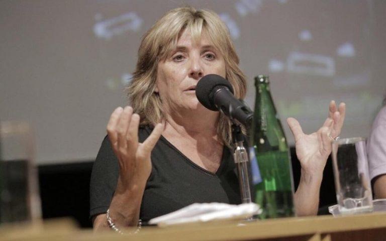 """Claudia Ormachea: """"Queremos estar en los lugares donde se toman las decisiones que nos afectan"""""""