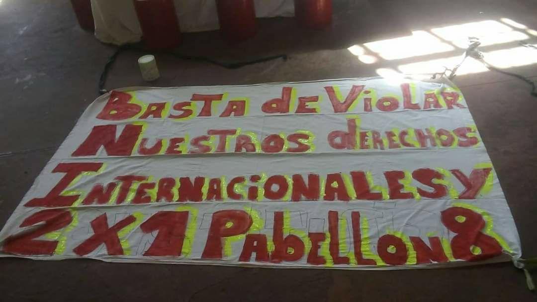 Kicillof firmó un decreto para tratar la situación de las cárceles bonaerenses