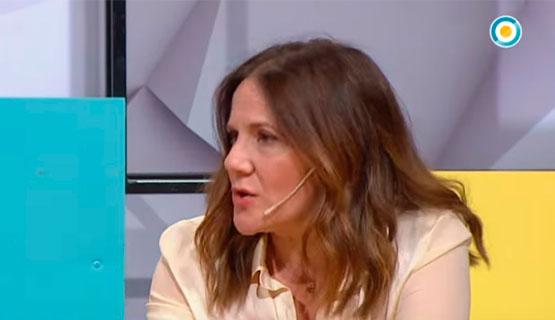 Gabriela Diker en la TV Pública | 70 años de gratuidad: ¿Quiénes acceden hoy a la universidad?