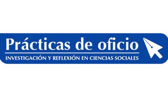 Convocatoria de artículos académicos para la revista Prácticas de Oficio