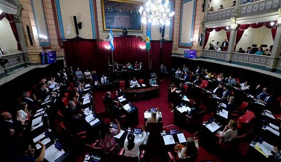 La hipocresía de Cambiemos con el proyecto de ley impositiva de Buenos Aires | López Accotto, Martínez, Mangas y Paparas en Página/12