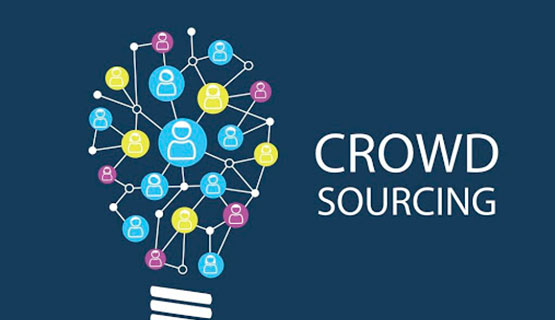 Charla sobre el uso público de datos y la ciencia colaborativa usando crowdsourcing