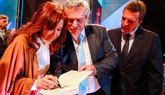 La coalición blanda de Alberto Fernández | Damián Corral en Diagonales
