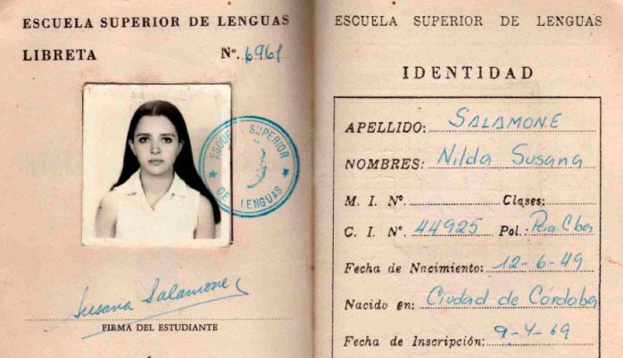 [ACTIVIDAD SUSPENDIDA] Mes de la Memoria: Conferencia performática: Veintiocho, de Eugenia Guevara