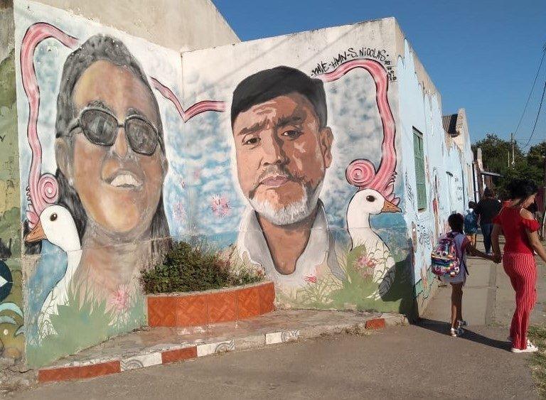 A 19 meses de los asesinatos de Sandra y Ruben, continua el pedido de justicia