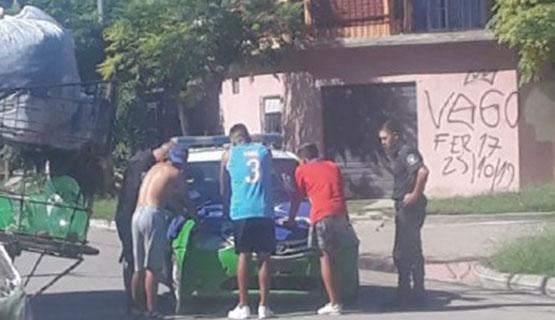 Informe de la UNGS sobre la cuarentena en los barrios del conurbano