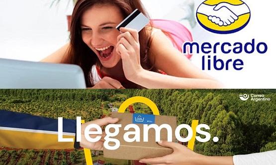 Correo Compras agrega variedad a un segmento dominado por Mercado Libre | Manuel Gonzalo y Bruno Borgarini en Página/12