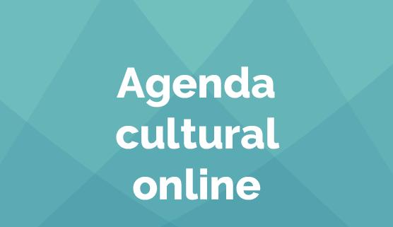 Agenda cultural online #culturaungsonline