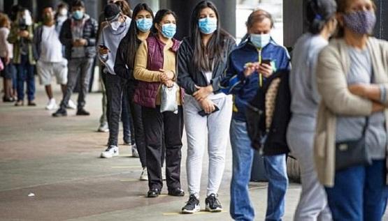 Riesgos laborales en tiempos de pandemia: nuevas y viejas incertidumbres | Gabriela Wyczykier en Diagonales