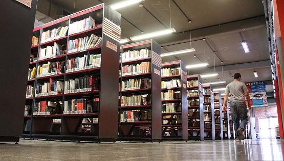 Ser y hacer Biblioteca en tiempos de pandemia