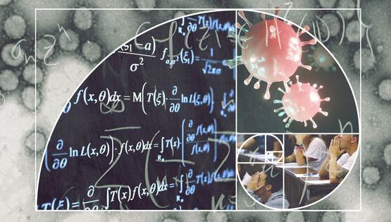 ¿Qué aportan las Matemáticas en la lucha contra el Covid? | La red Covid19UNGS en el portal del Ministerio de Ciencia