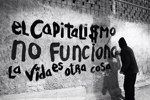 ¿Para qué sirve el capitalismo neoliberal?