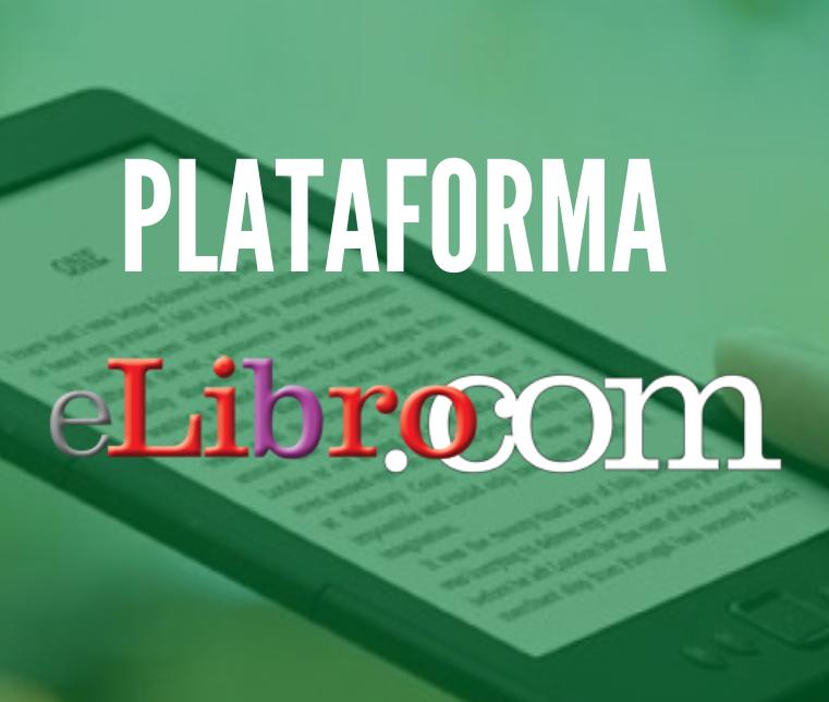Capacitación virtual sobre el uso de la plataforma eLibro