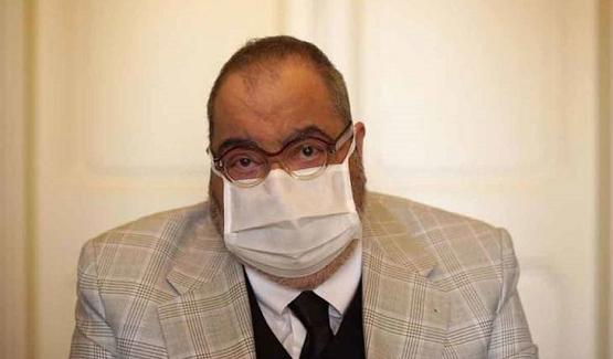 Lanata vuelve a la TV en plena pandemia | Juan Pablo Cremonte en Tiempo Argentino