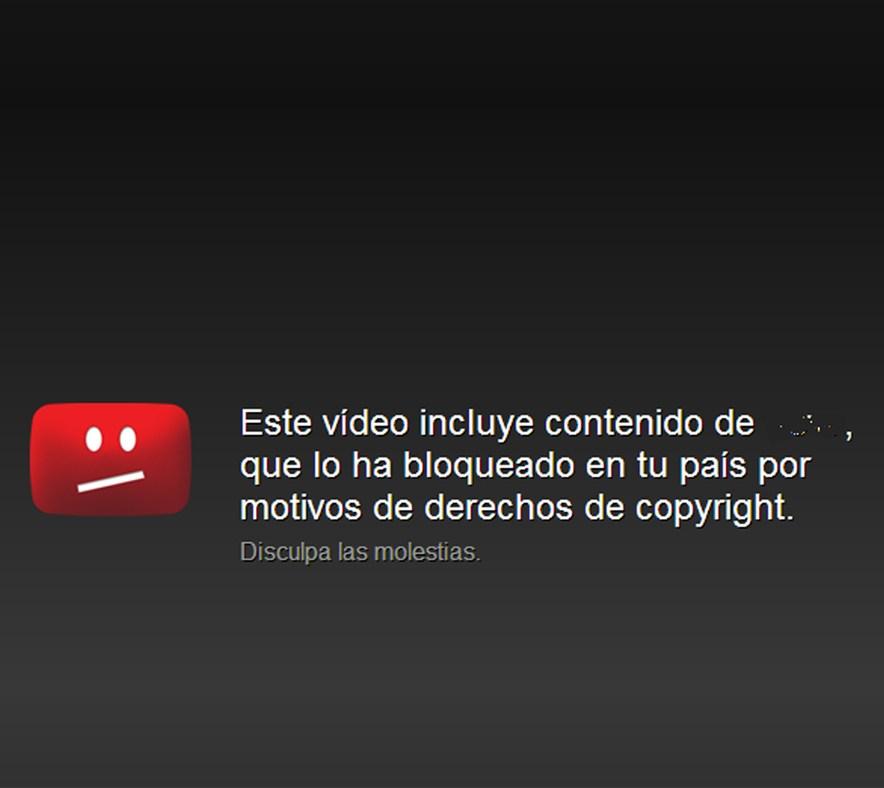 ¿Hay YouTubers en casa?: Derechos de autor en YouTube