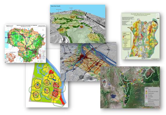 Nueva carrera en el ICO: Especialización en Cartografía Temática Aplicada al Análisis Espacial