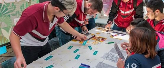 Invitación - 15° Jornada Internacional de Jóvenes Emprendedores (JIJE) de UNL