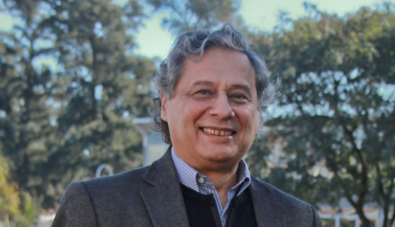 La UNGS extiende la designación de Silvio Feldman como profesor consulto