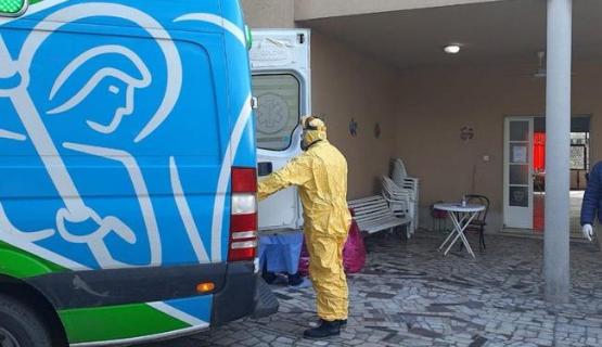 COVID-19 | Familiares de fallecidos denuncian al sistema de salud de San Miguel