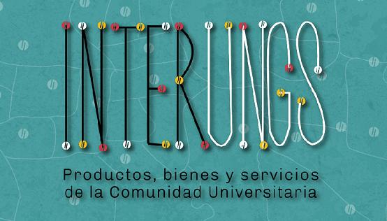 InterUNGS, la guía de productos, bienes y servicios de la comunidad universitaria