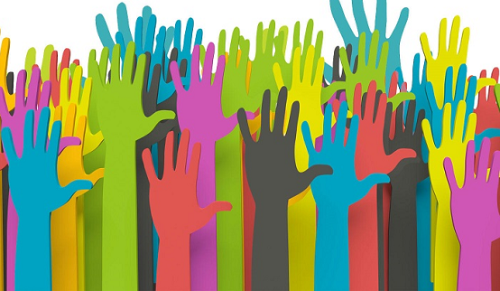 Programa de voluntariado frente a la pandemia