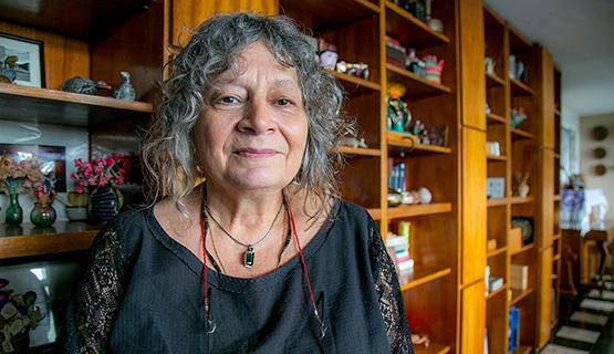 Rita Segato en Periscopio: Estado y organizaciones, cuidados y violencias