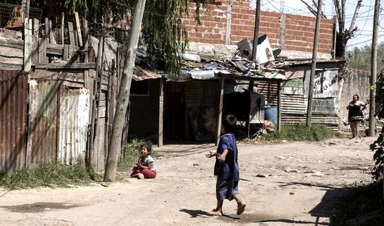 Proponen dejar de mirar las carencias y valorar la tarea de las organizaciones | El Observatorio del Conurbano en Télam