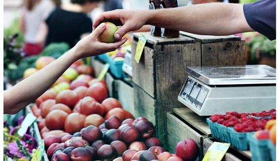 Mesa multiactoral: Comercialización de Alimentos en el noroeste del AMBA