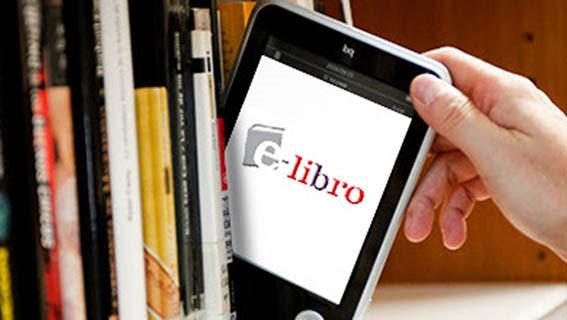 Capacitaciones en el uso de la Plataforma eLibro