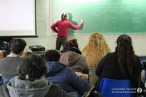 Tesis UNGS de Acceso Público - Didáctica de las Cs. con orientación en Matemática