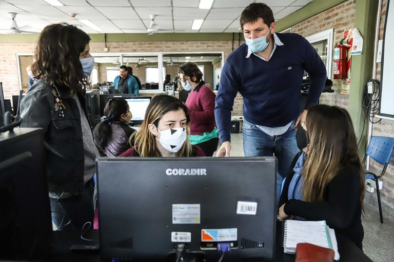 Nueva convocatoria para el Centro de Telemedicina COVID en la UNGS