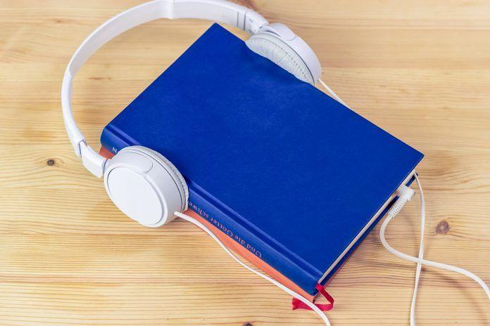 Audiolibros: legales y gratuitos