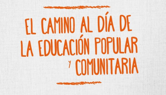 Semana de la Educación Popular y Comunitaria