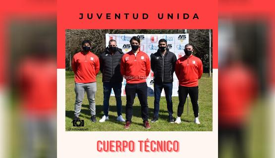 Fútbol | Lionel Fonzalida vuelve a Juventud Unida