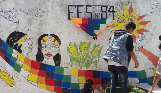 Taller: Formación Docente y Educación Intercultural Bilingüe