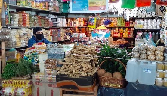 Fortalezas y límites del abastecimiento frutihortícola en el AMBA durante la crisis sanitaria