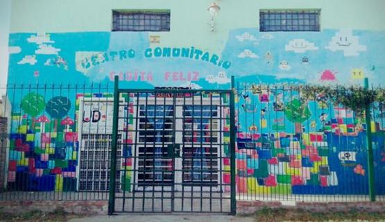 Centros Comunitarios: familias, cuidado y educación popular