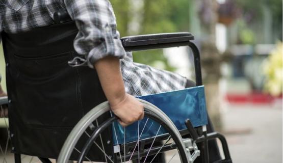 Discapacidad   Instituciones y profesionales reclaman un aumento en las prestaciones