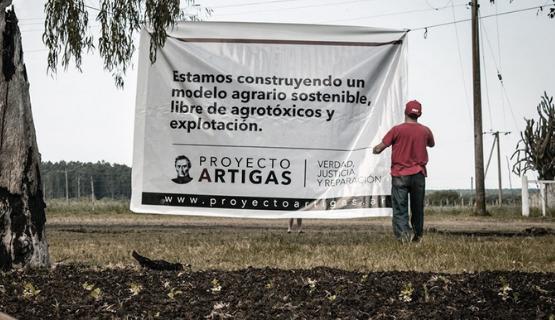 ¿Qué es el Proyecto Artigas?