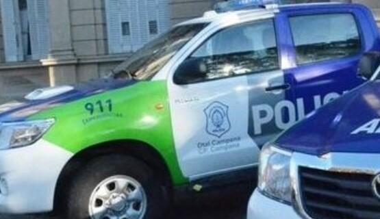La gestión de la seguridad en el Conurbano Bonaerense, tensiones y conflictos